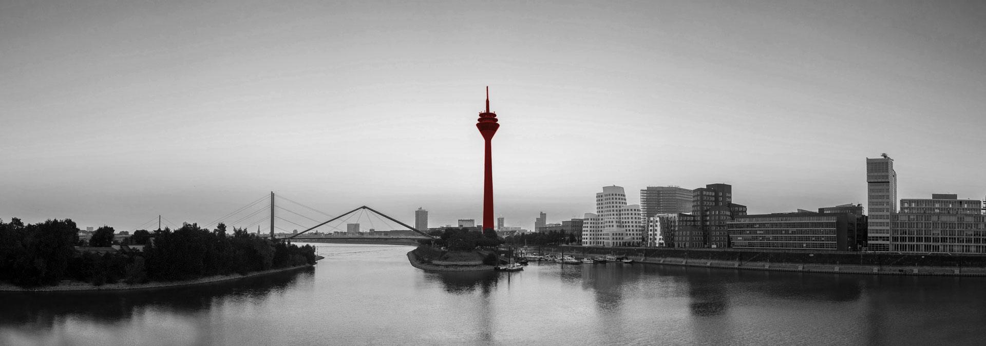 Datenschutzerklärung Düsseldorf