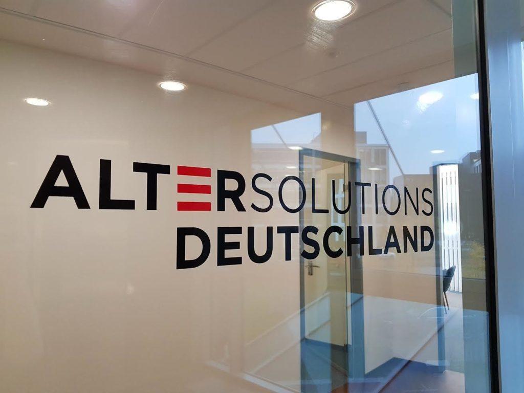 Office in Düsseldorf