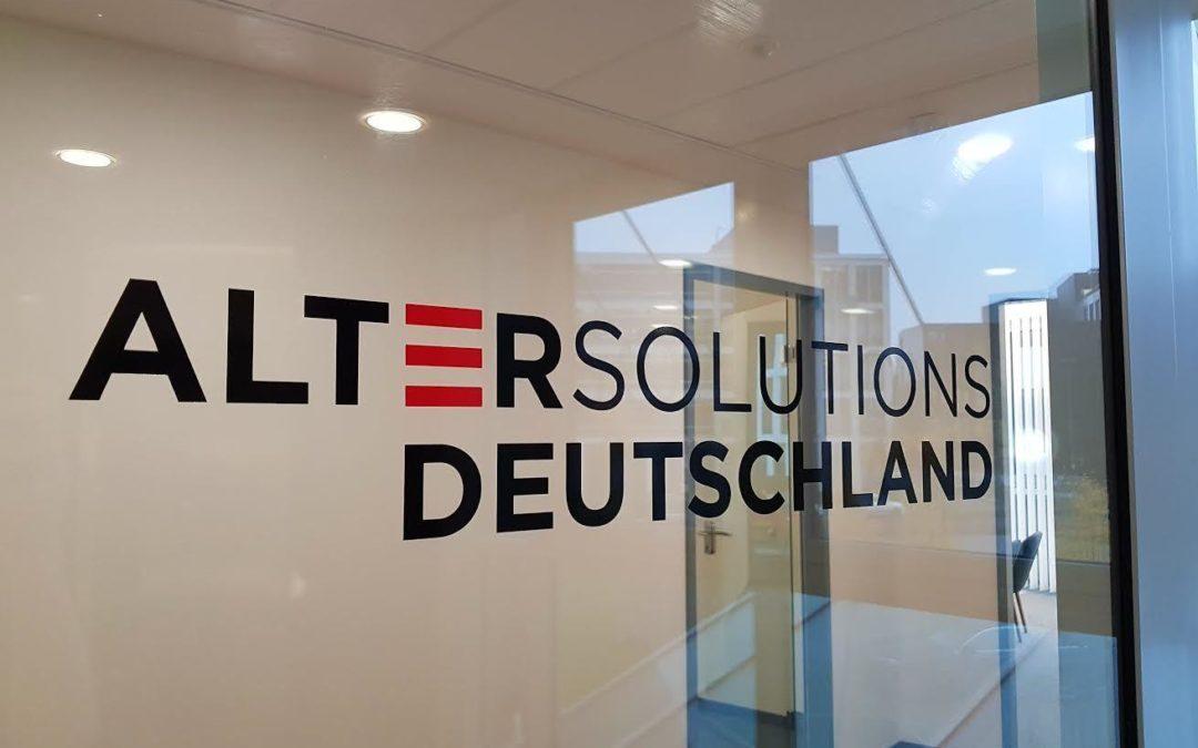 Unser neues Office in Düsseldorf