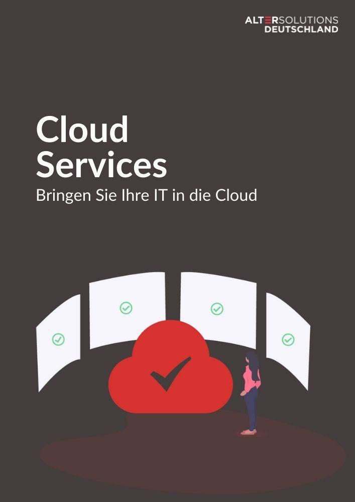 Cloud Services PDF Cover