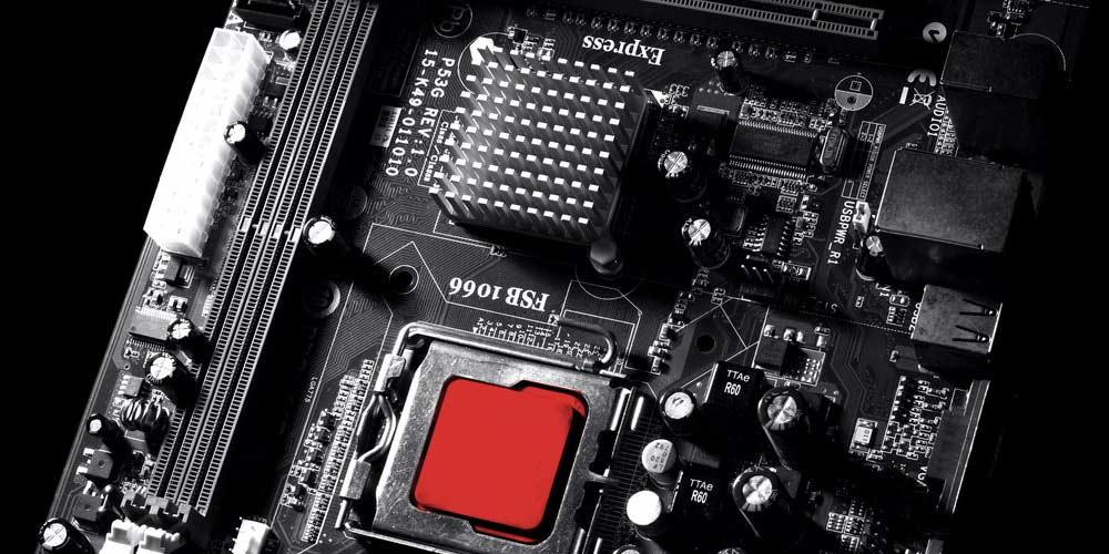 Hardware und Connectivity Beratung