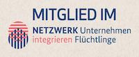 Netzwerk - Unternehmen integrieren Flüchtlinge